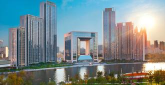 The St. Regis Tianjin - Tianjin - Outdoors view