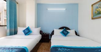 Thanh Lan Hotel - Ciudad Ho Chi Minh - Habitación