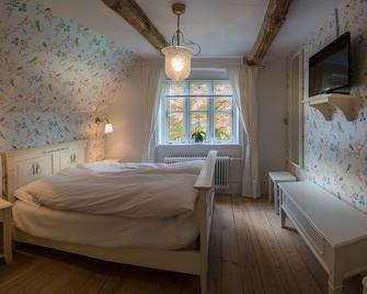Jungshoved Præstegård - Præstø - Schlafzimmer