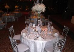 Avalon Hotel & Conference Center - Erie - Banquet hall