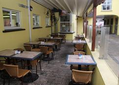 The Old Imperial Hotel Youghal - Youghal - Restaurant