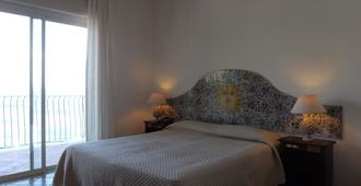 Bay Palace Hotel - Taormina - Bedroom