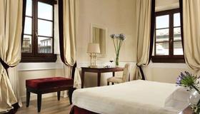 Fh55 Hotel Calzaiuoli - Φλωρεντία - Κρεβατοκάμαρα