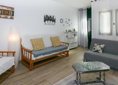 C13 - Belavista 3 Bed Apartment by Dreamalgarve - Praia da Luz - Living room
