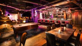 pentahotel Inverness - Inverness - Bar