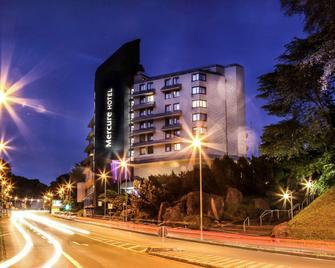 Mercure Hotel Hagen - Hagen (Nordrhein-Westfalen) - Gebouw