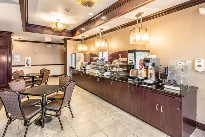 Red Lion Inn & Suites Mineral Wells - Mineral Wells - Buffet