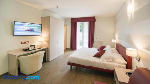 Hotel Eden Garda - Garda - Κρεβατοκάμαρα