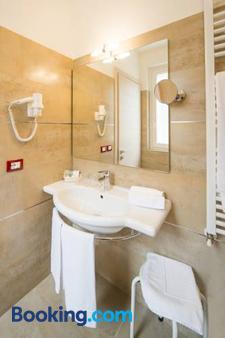 Hotel Eden Garda - Garda - Μπάνιο