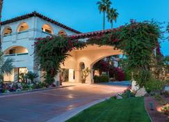 Best Western Plus Las Brisas Hotel - Palm Springs - Edifício
