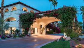 Best Western Plus Las Brisas Hotel - Palm Springs - Building