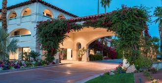 Best Western Plus Las Brisas Hotel - Palm Springs - Building