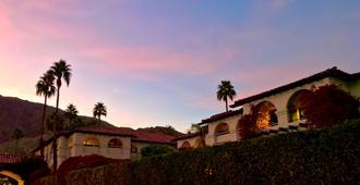 Best Western Plus Las Brisas Hotel - Palm Springs - Outdoor view
