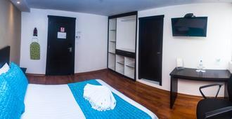 Sabet Hotel - קיטו