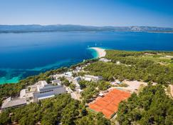 Bretanide Sport & Wellness Resort - Bol - Vista del exterior