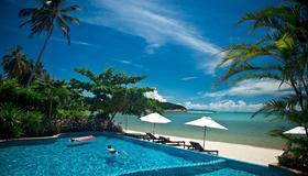 Sea Valley Hotel and Spa - Koh Samui - Alberca