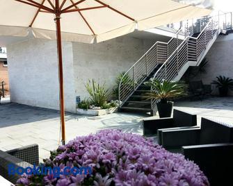 Garden Hotel - Latina - Gebouw