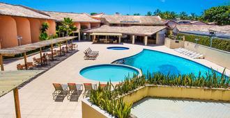 帕斯庫亞爾普拉亞山酒店 - 瑟固羅港 - 塞古羅港 - 游泳池
