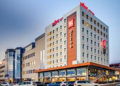 ibis Cheboksary Center - Cheboksary - Building
