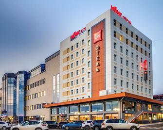 ibis Cheboksary Center - Čeboksary - Building