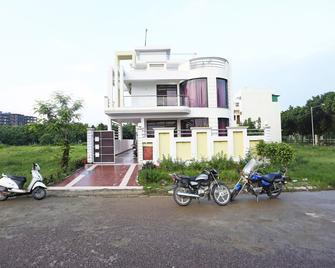 Oyo 18648 Raj Inn - Лакнау - Building