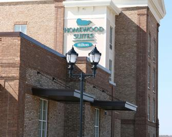 Homewood Suites by Hilton Macon-North - Macon - Building
