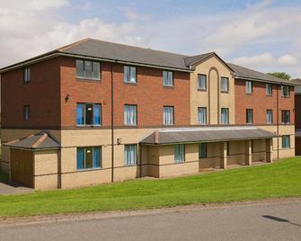 Telford University Rooms Ironbridge - Telford - Building