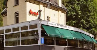 Brasserie Hotel Brakke Berg - Maastricht