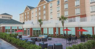Hilton Garden Inn Myrtle Beach/Coastal Grand Mall - Myrtle Beach - Building