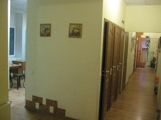 Tiger hostel - Riga - Hallway