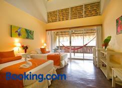 Villas Del Caribe - Puerto Viejo de Talamanca - Kamar Tidur