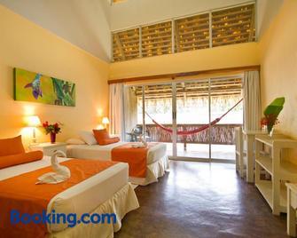 Villas Del Caribe - Puerto Viejo de Talamanca - Schlafzimmer