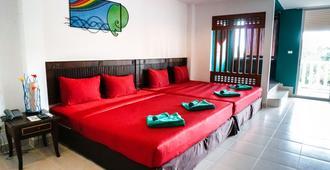 Karon Living Room - Karon - Bedroom