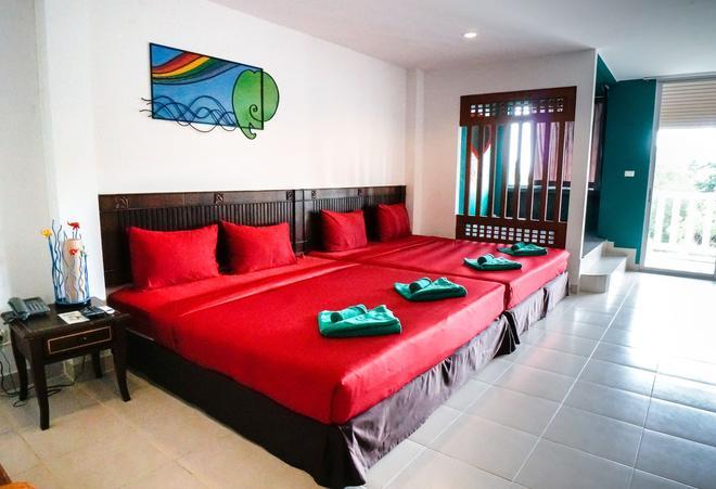 Karon Living Room - Karon - Habitación