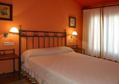 La Casa Rural - Chinchón - Bedroom