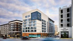 Ac Hotel Raleigh North Hills - Raleigh - Edifici