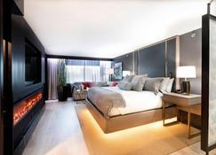 Sheraton Niagara Falls - Niagara Falls - Bedroom