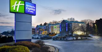 Holiday Inn Express & Suites Allentown-Dorney Park Area - Allentown