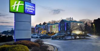 Holiday Inn Express & Suites Allentown-Dorney Park Area, An IHG Hotel - אלנטאון