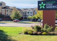 Extended Stay America Fishkill - Westage Center - Fishkill - Building