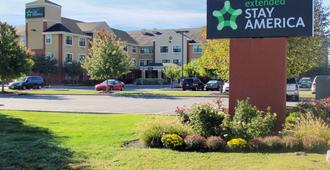 Extended Stay America Fishkill - Westage Center - Fishkill - Rakennus