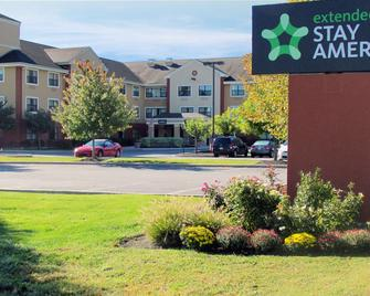 Extended Stay America - Fishkill - Westage Center - Fishkill - Building