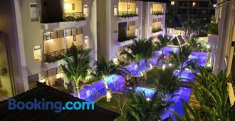 Bali Hotel - Phnom Penh