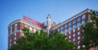 Graduate Providence - Providence - Edificio