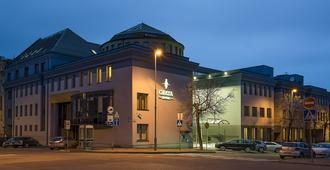 Grata by Centrum Hotels - Vilnius - Building