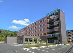 Nasu Marronnier Hotel - Nasushiobara - Gebäude