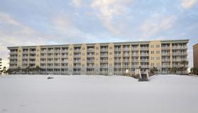 ResortQuest Rentals at Waters Edge Condominiums - 華頓堡海灘 - 沃爾頓堡灘 - 建築