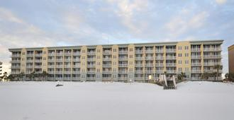 Waters Edge Condominiums - Fort Walton Beach - Building