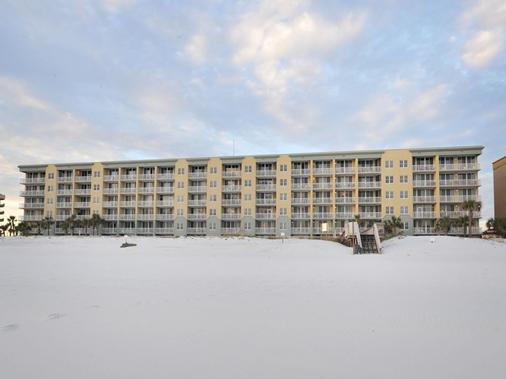 Waters Edge Condominiums - Fort Walton Beach - Rakennus