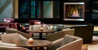 Residence Inn Phoenix Downtown - פיניקס - טרקלין